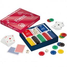 Set 125 Chips Poker 11.5 gr...