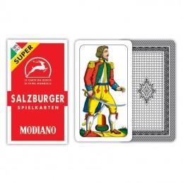Carte Salisburghesi Rosso...