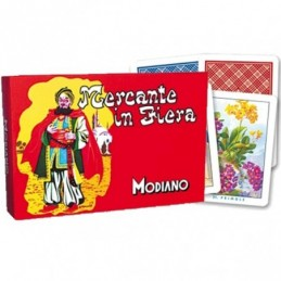 Carte da Gioco Mercante in...