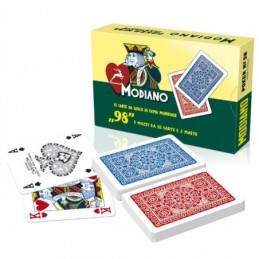 Carte da Gioco Modiano...