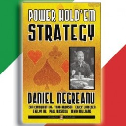 Libro Power Hold'em...