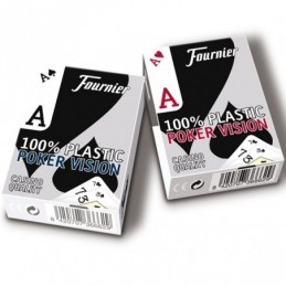 Carte FOURNIER Poker...