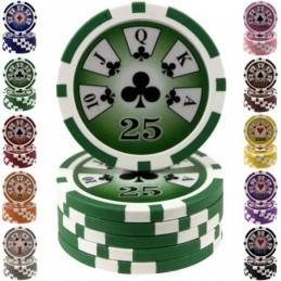 Chips / Chips Poker ROYAL...