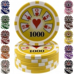 Fiches / Chips Poker ROYAL...